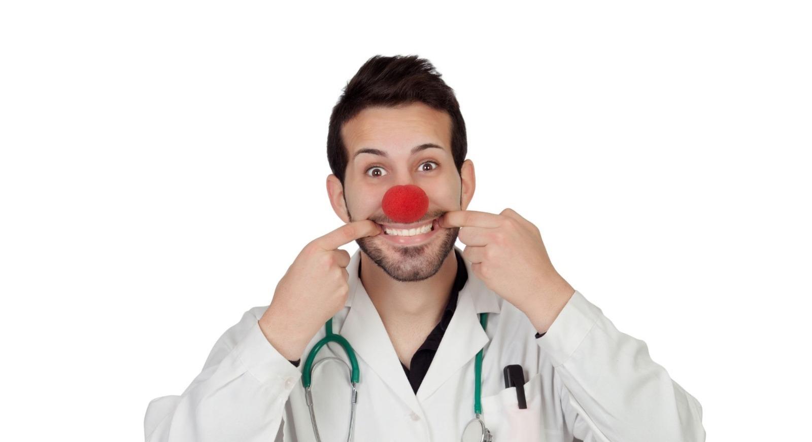 """Corso di formazione """"Il clown nel reparto di oncologia"""""""